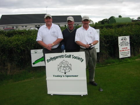 Captains Day 2002